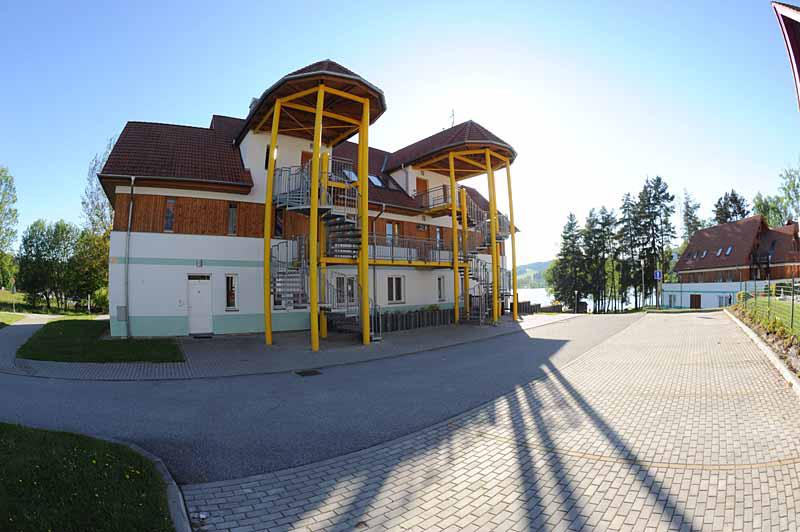 Apartmán Lipno - ubytování Lipno nad Vltavou